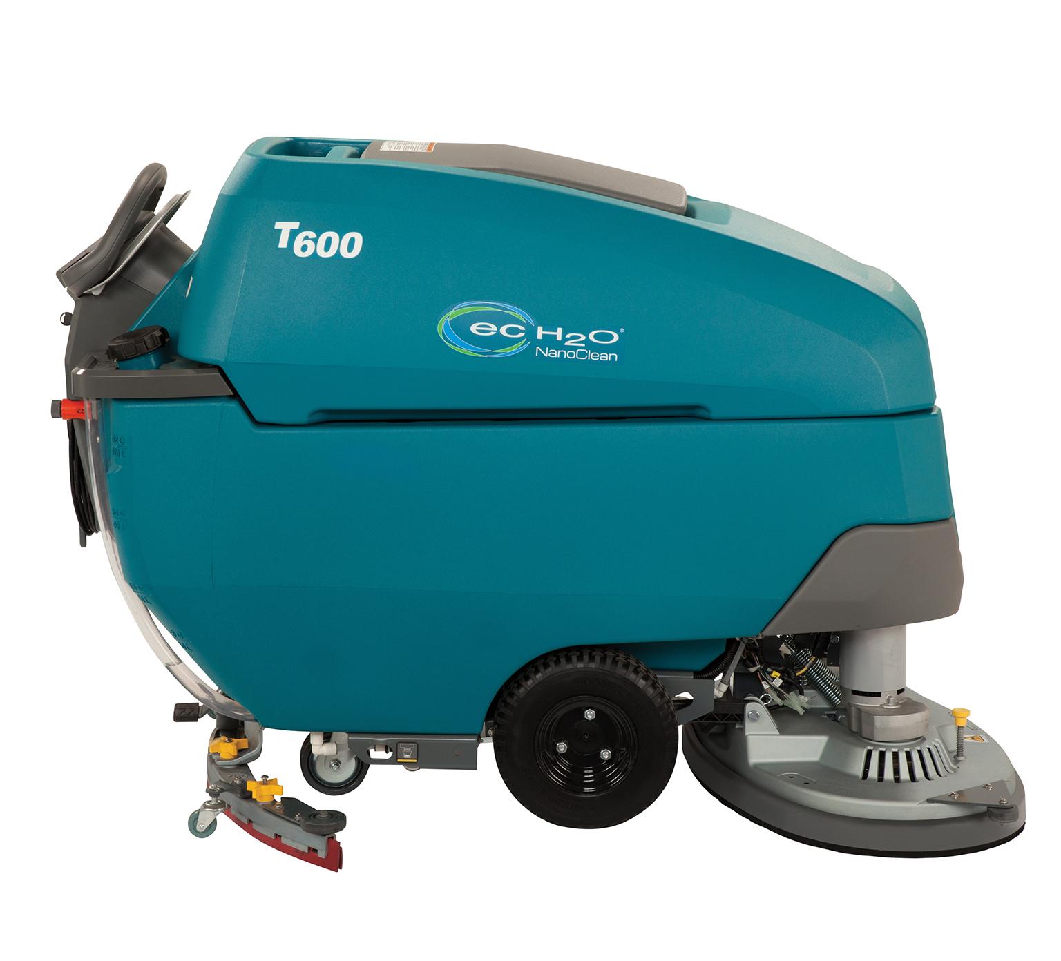 T600 / T600e