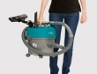 Image of Tennant V3 canister vacuum