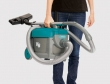 Image of Tennant V6 canister vacuum